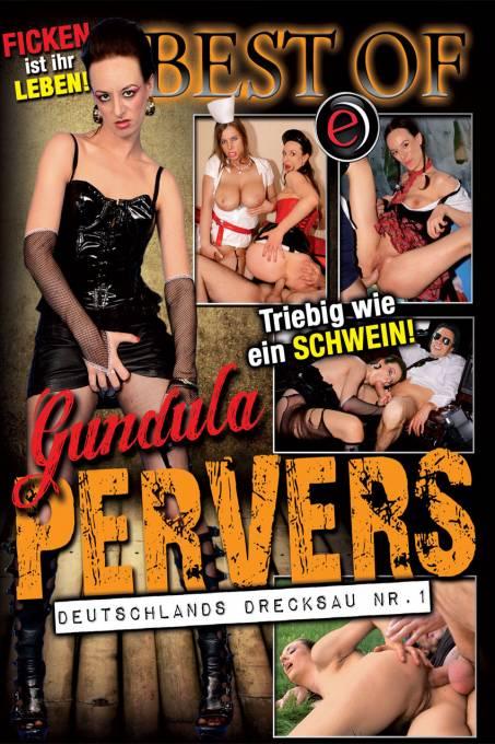Best Of Gundula Pervers