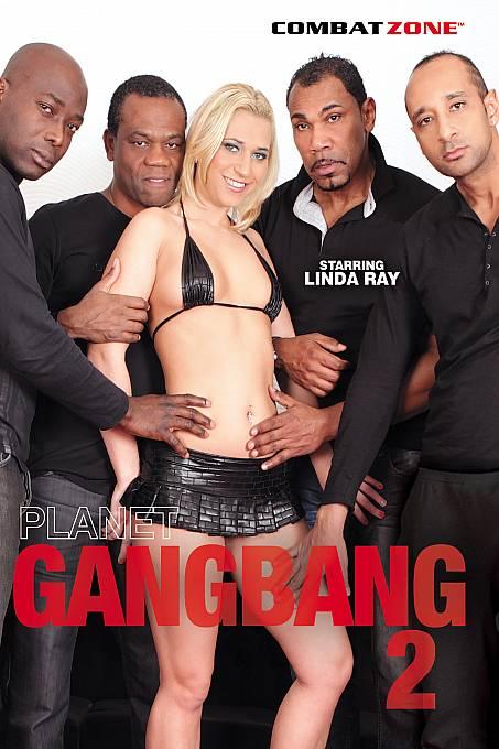 Planet Gang Bang #2