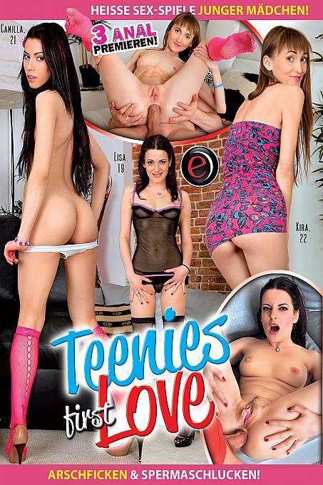 Teenies First Love
