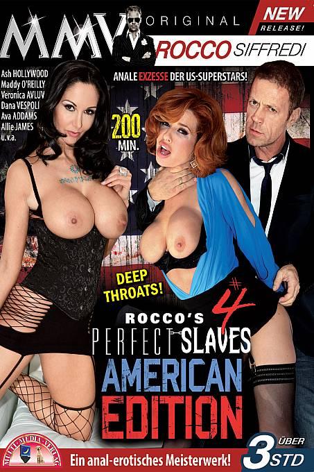 Rocco perfect slaves 4 - american edition