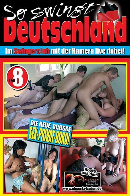 So swingt Deutschland 8
