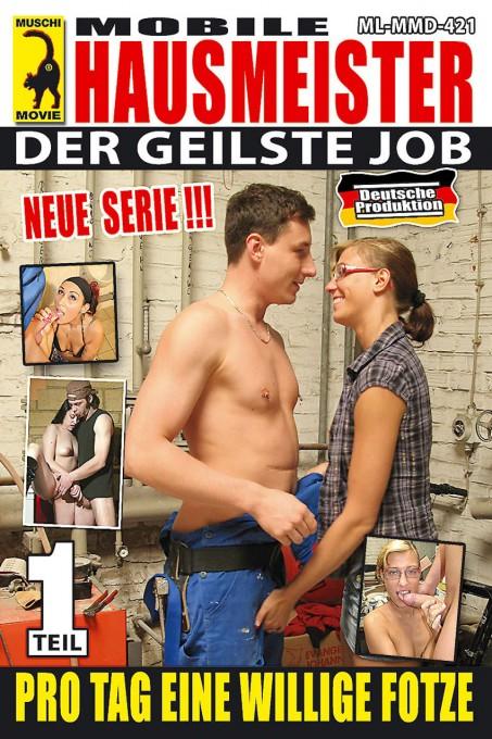 Mobile Hausmeister - Der geilste Job Teil 1