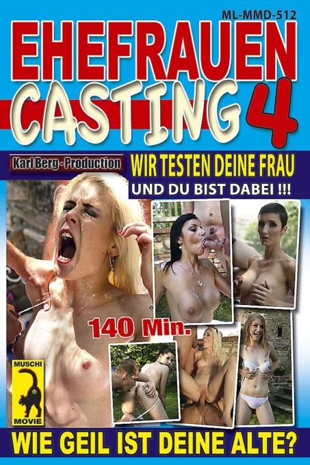 Ehefrauen-Casting 4