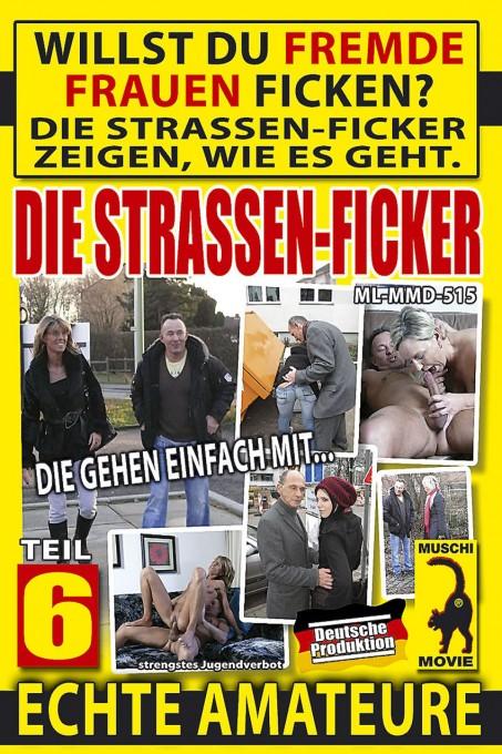 Die Strassen-Ficker 6