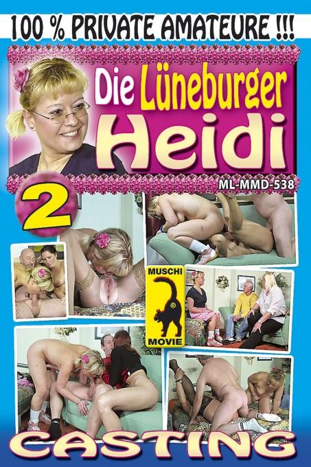 Die Lüneburger Heidi 2