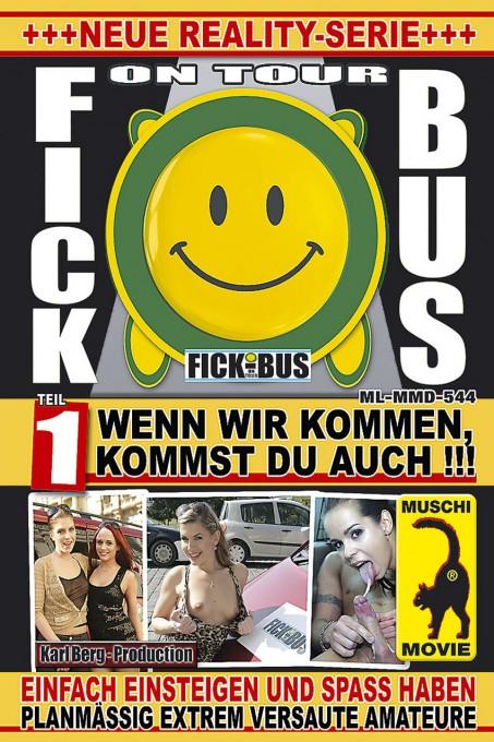 Fick-Bus on tour