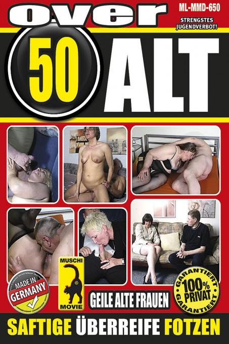 Alt - Over 50 - 650