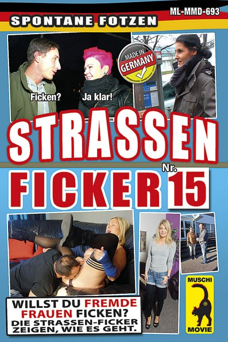 Strassen-Ficker 15