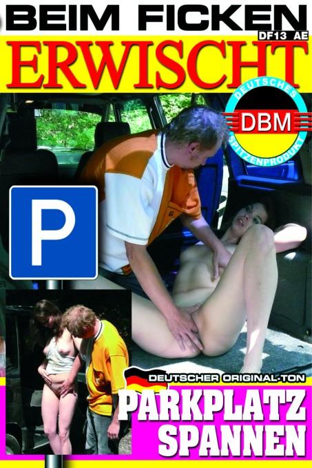 Parkplatz Spannen