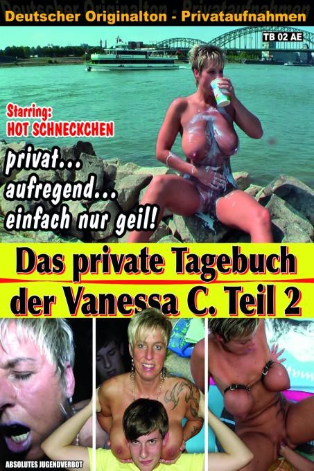 Das Private Tagebuch Der Vanessa C. Teil 2