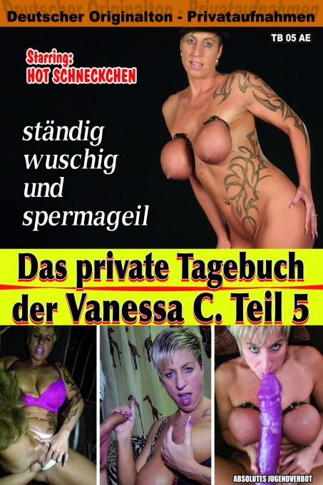 Das Private Tagebuch Der Vanessa C. Teil 5