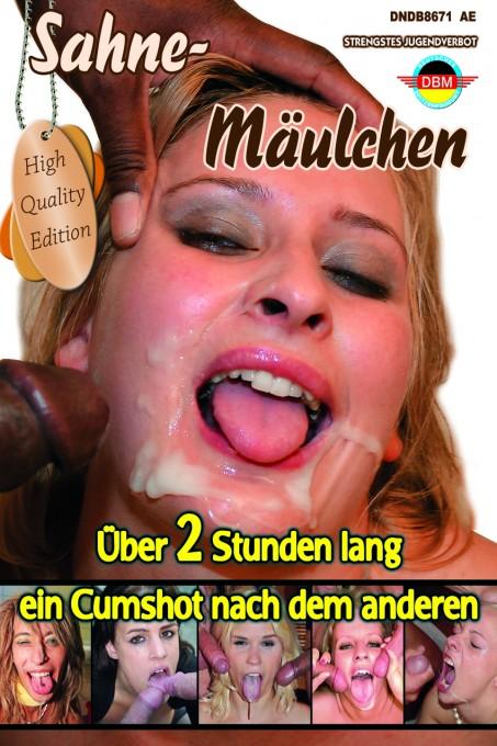 Sahne Maulchen