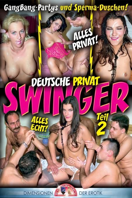 Deutsche Privat Swinger 2