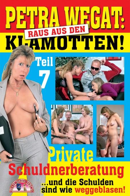 Petra Wegat: Raus aus den Klamotten ! 7