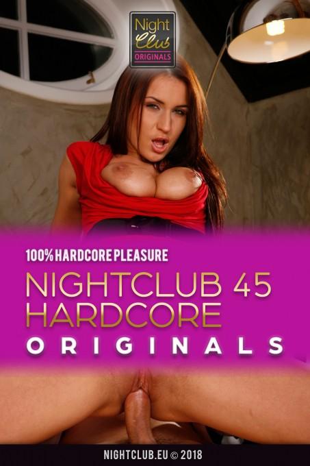 Nightclub Hardcore 45
