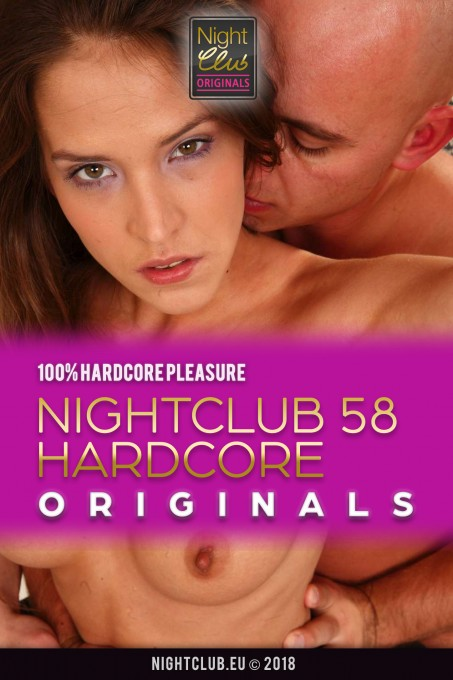 Nightclub Hardcore 58