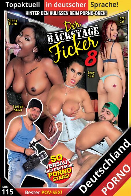 Backstage Ficker 8