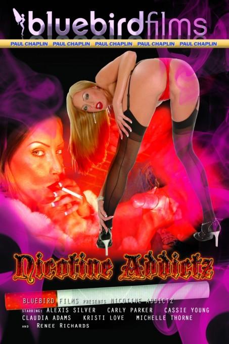 Nicotine Addictz V1
