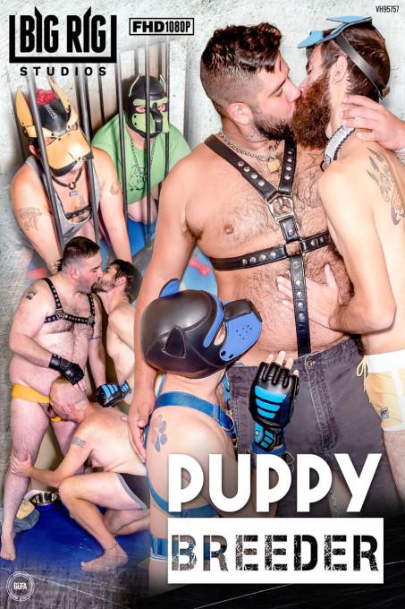 Puppy Breeder