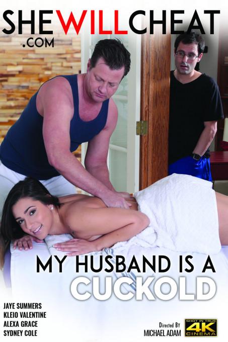 My Husband Is A Cuckold 1