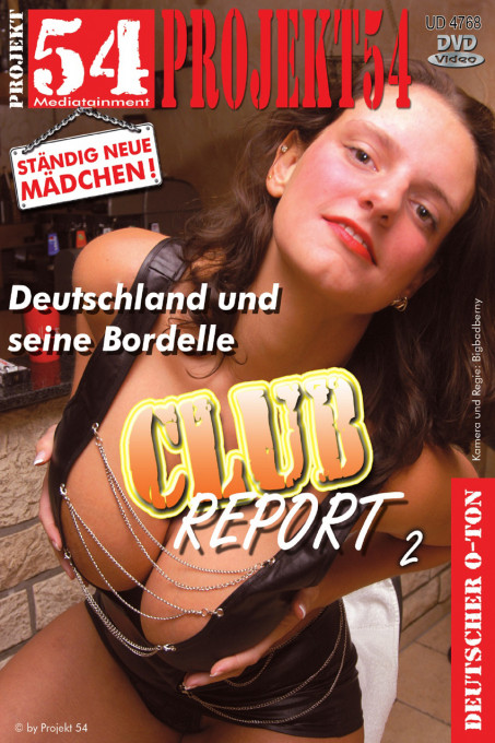 Club Report 2