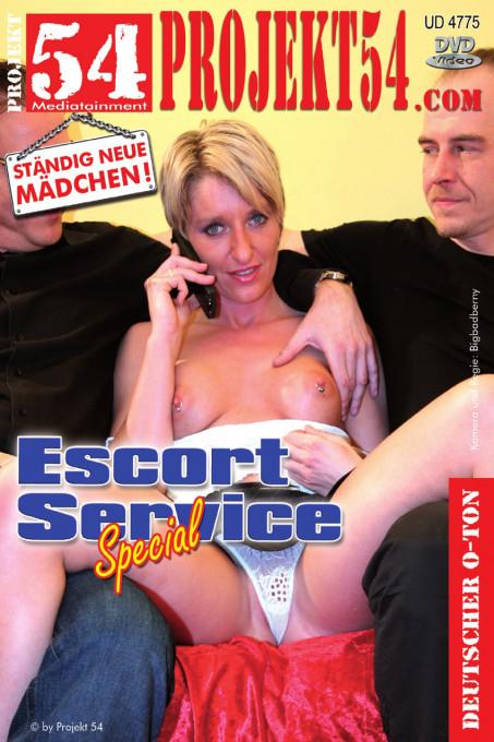 Escort Service Special