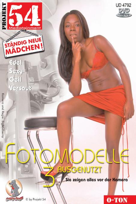 Fotomodelle ausgenutzt 3