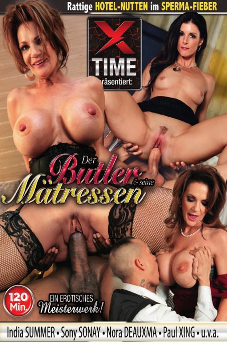 Der Butler & seine Mätressen