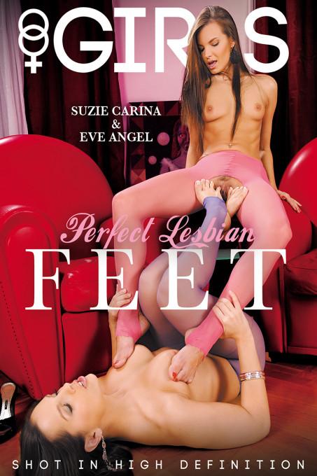 Perfect Lesbian Feet