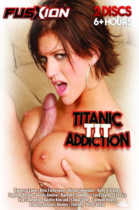 Titanic Tit Addiction Disc 1