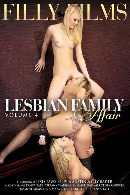 Lesbian Family Affair #4