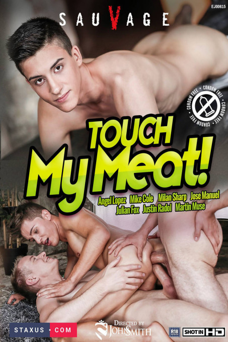 Touch My Meat
