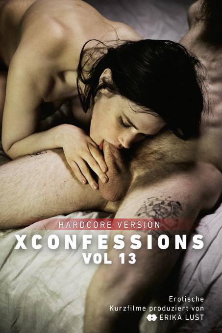 XConfessions Vol.13