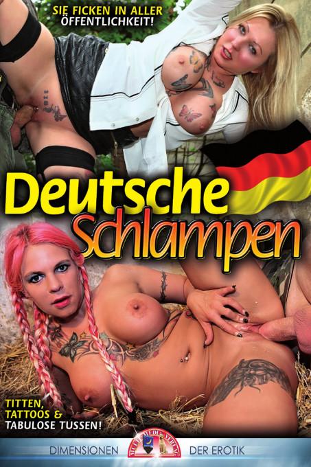 Deutsche Schlampen