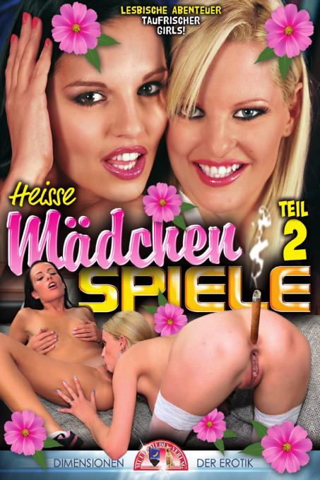 Heiße Mädchenspiele 2