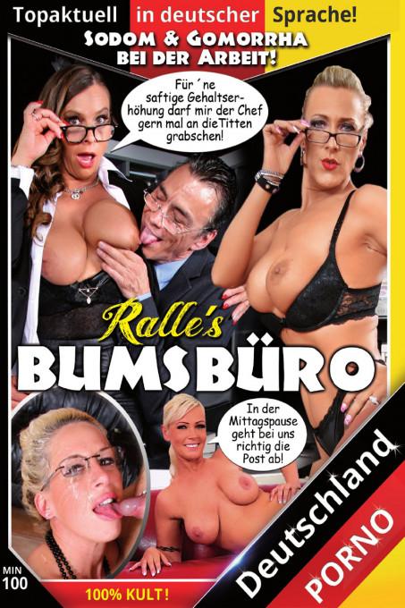 Ralle's Bumsbüro