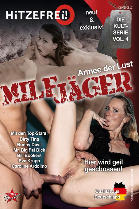 Milf Jager 4