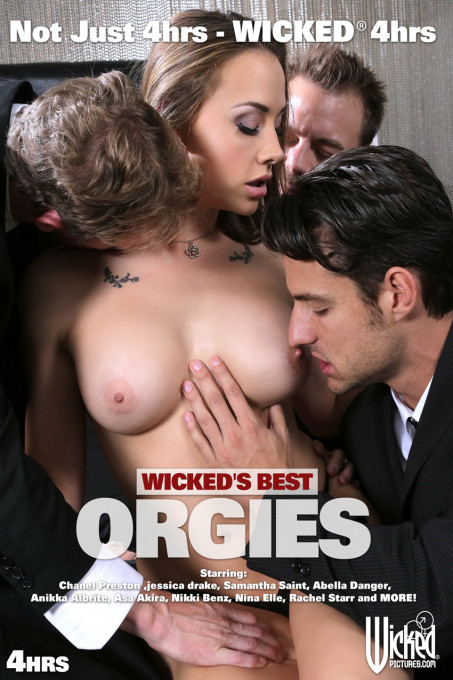 4HR - WICKEDS BEST ORGIES
