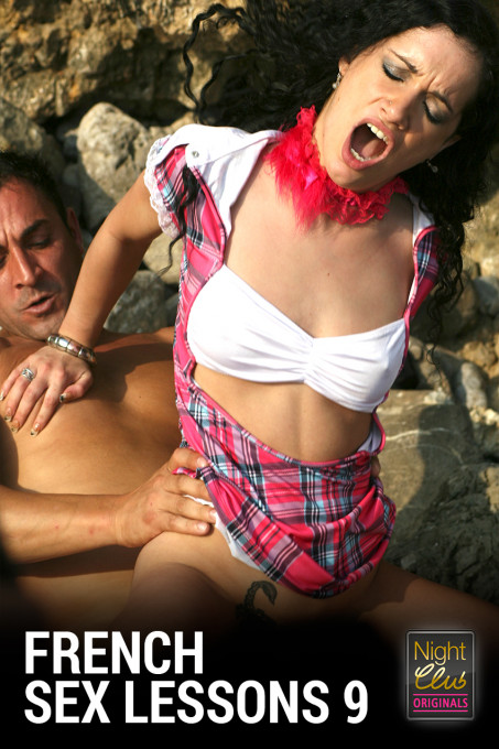 French Sex Lessons 9