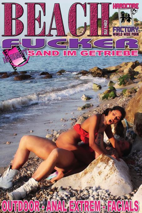Beach Fuckers 22