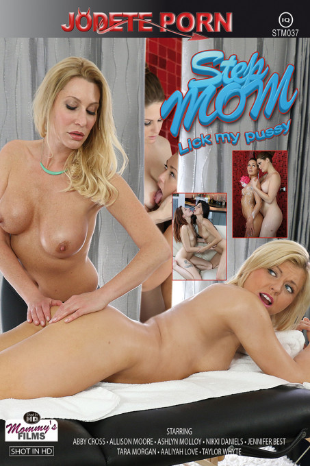 Step Mom Lick my pussy