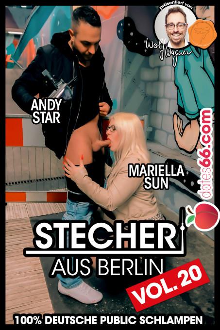 Stecher Aus Berlin 20