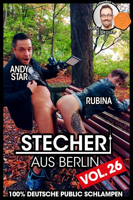 Stecher Aus Berlin 26