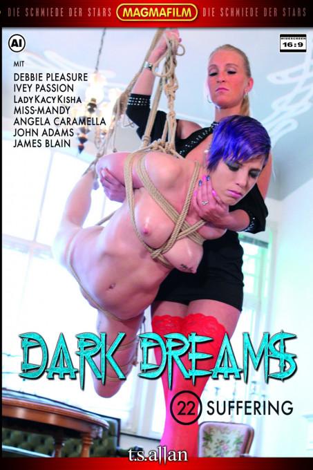 Dark Dreams 22 - Suffering