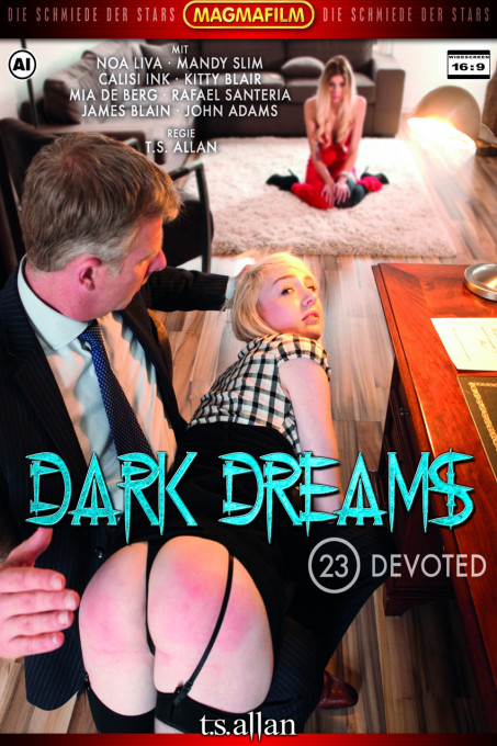 Dark Dreams 23 - Devoted