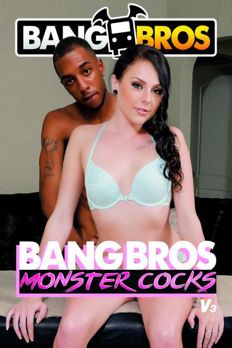 BangBros Monster Cocks V3