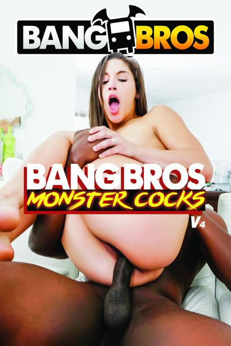 BangBros Monster Cocks V4