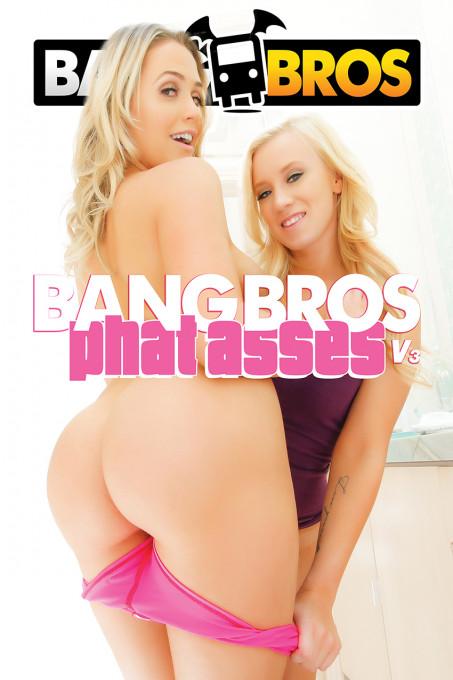 BangBros Phat Asses V3