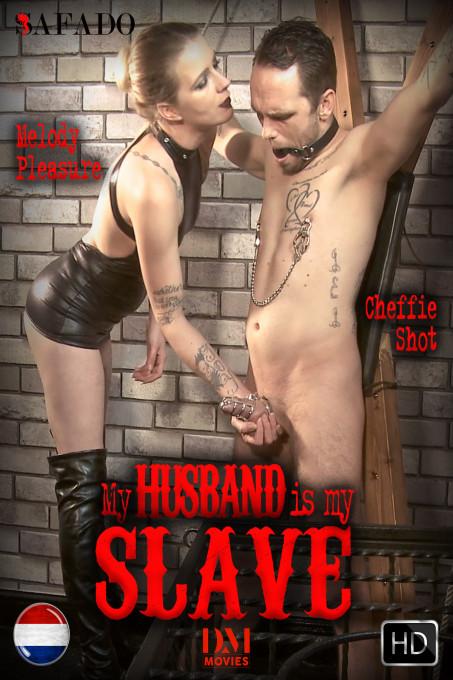 My Husband is my Slave