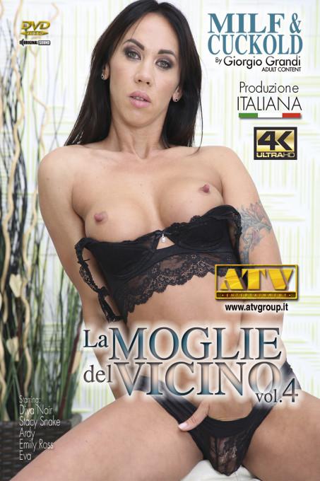 La Moglie Del Vicino Vol.4